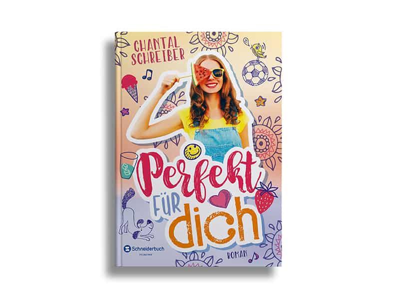 Perfekt für dich