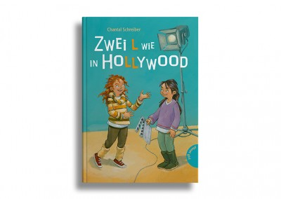 Zwei L wie in Hollywood