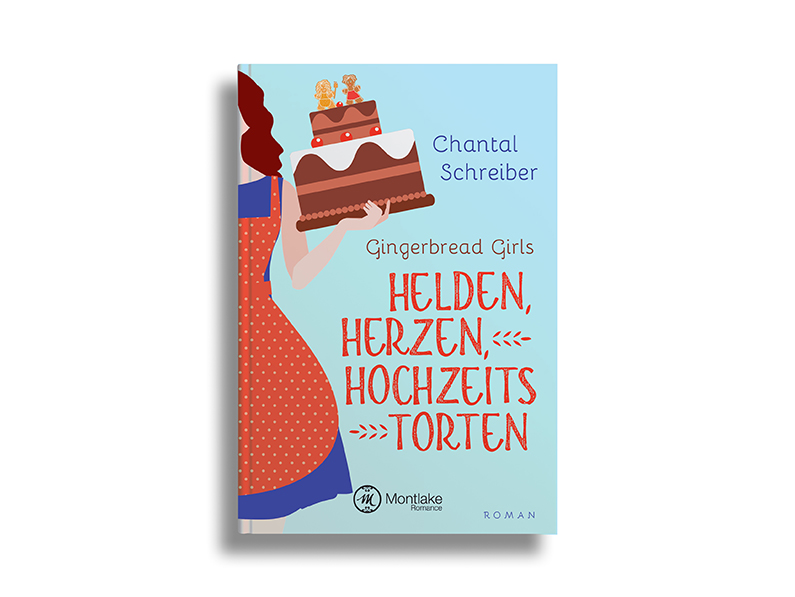 Gingerbread Girls – Helden, Herzen, Hochzeitstorten