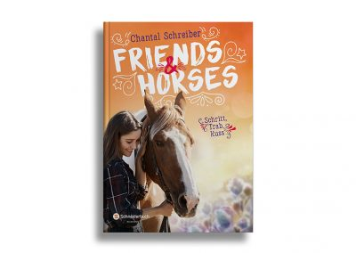 Friends & Horses – A summer in the making