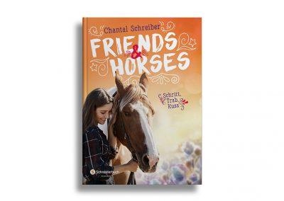 Friends & Horses – Schritt, Trab, Kuss