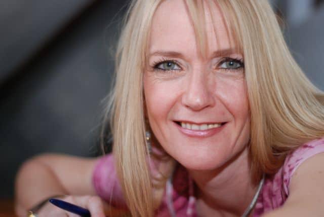 Meet&Greet – Karin Müller