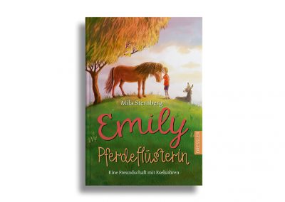 Emily – Horse Whispers and Donkey Ears