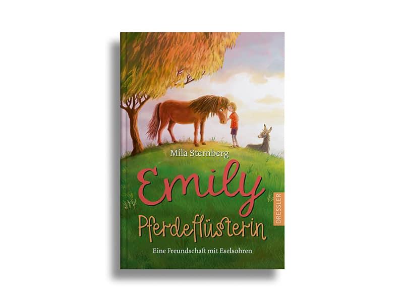 EMILY Pferdeflüsterin – Eine Freundschaft mit Eselsohren