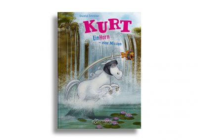 KURT – EinHorn, eine Mission
